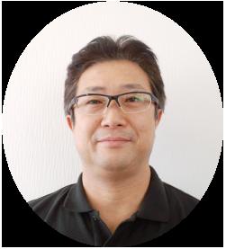 代表取締役 伊藤直樹